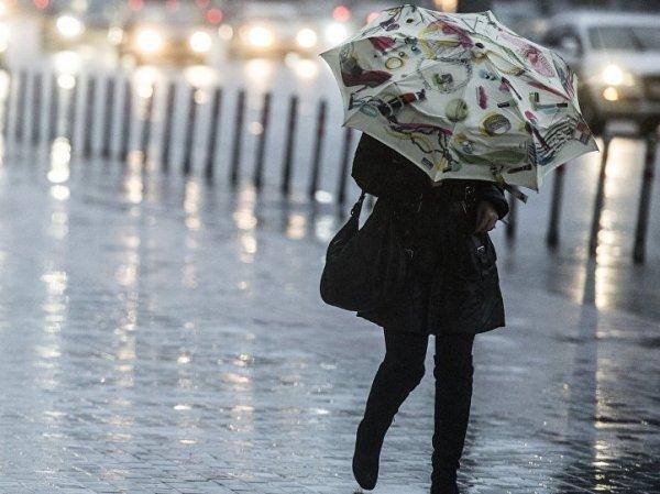 Теплая погода в Москве побила 138-летний рекорд