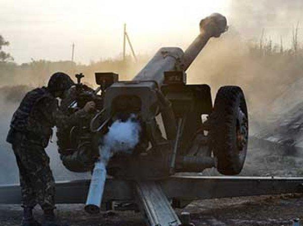 МИД назвал дату вывод российских военных из Донбасса