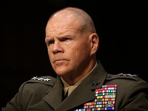 Американский генерал призвал готовится к «большой войне» с Россией