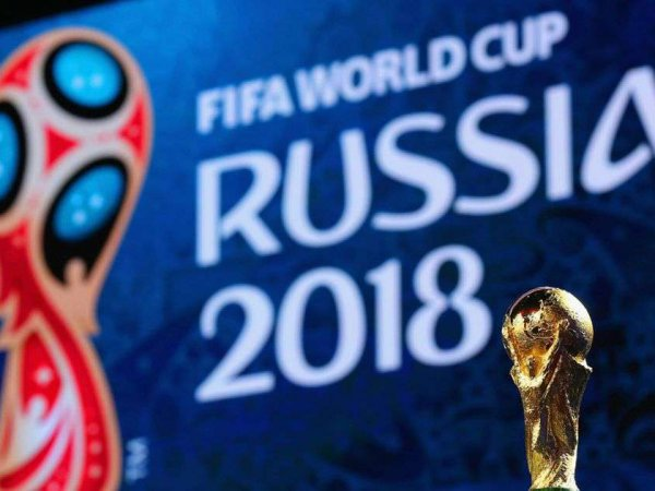 В iNADO предложили провести ЧМ-2018 по футболу без России