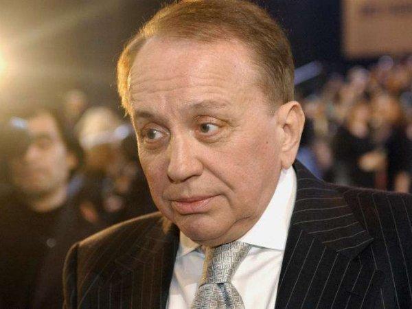 Ведущий КВН Александр Масляков лишился должности из-за подозрений в коррупции