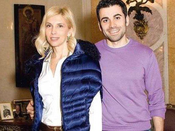 Алена Свиридова впервые рассказала о своем гражданском муже