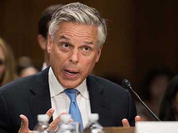 Посол США назвал главное условие снятия санкций с России