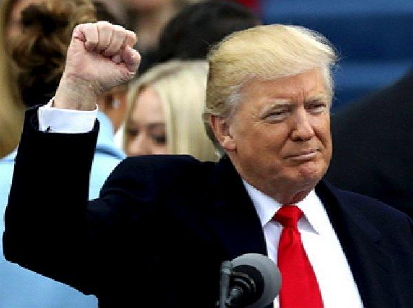 Трамп: США поставили коммунизм на колени и выиграли две мировые войны