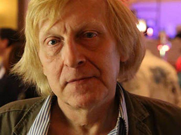 Скончался основатель Рунета Валерий Бардин