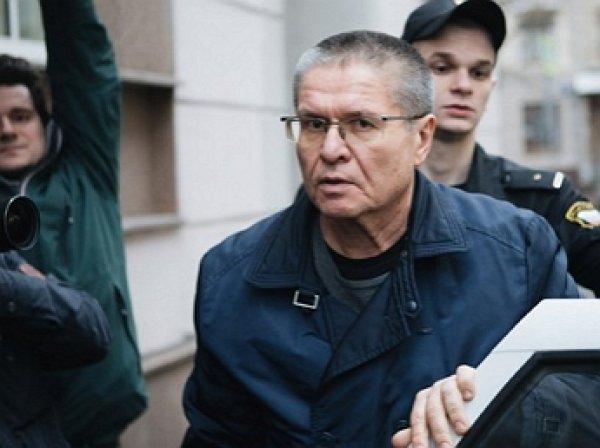 """""""Улюкаева посадил Путин"""": Венедиктов прокомментировал решение суда по бывшему министру"""