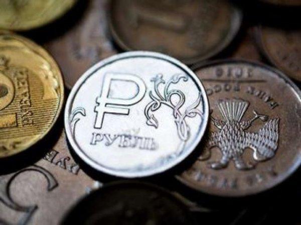 Курс доллара на сегодня, 29 декабря 2017: эксперты пугают расплатой за аномальное укрепление рубля