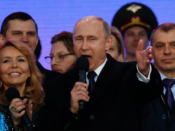 СМИ рассказали, кто может возглавить предвыборный штаб Путина