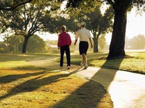 Ученые выяснили, в каких случаях прогулки опасны для здоровья