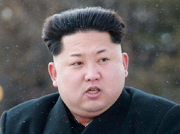 Депутаты Госдумы пригласили Ким Чен Ына в Москву