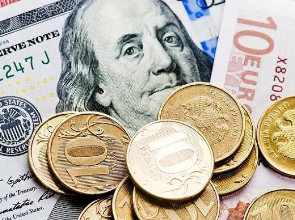 Курс доллара на сегодня, 25 декабря 2017: рубль растет на словах – эксперты