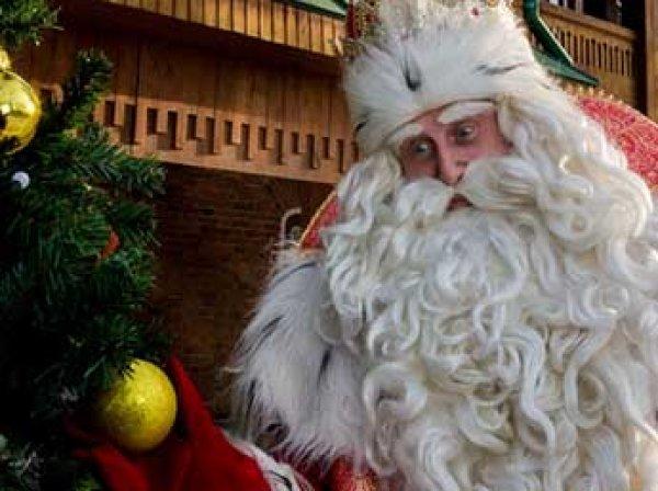 Социологи выяснили, чего взрослые россияне ждут в качестве подарков от Деда Мороза