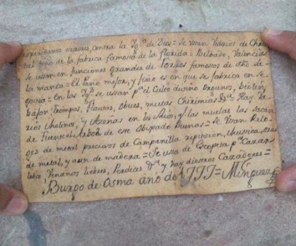 Ученые нашли древний манускрипт с тайными учениями Христа