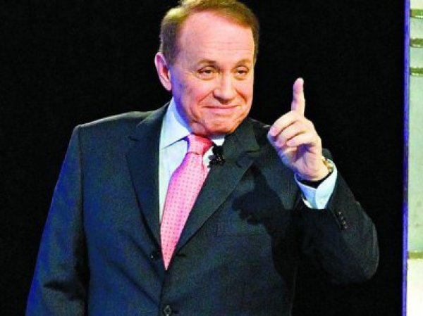Нагиев и Пельш прокомментировали уход Маслякова