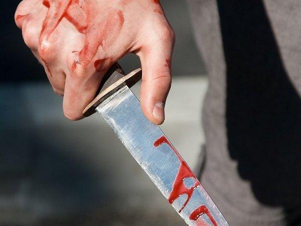 В Петербурге во время дорожного конфликта водителя автобуса с детьми ударили ножом