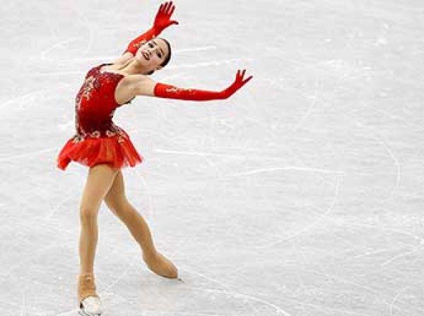 15-летняя россиянка Алина Загитова выиграла финал Гран-при по фигурному катанию