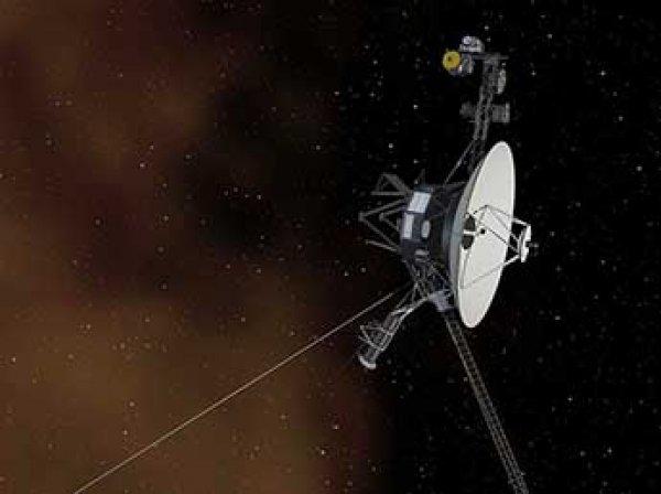 Ученые НАСА впервые за 37 лет запустили двигатели Voyager-1