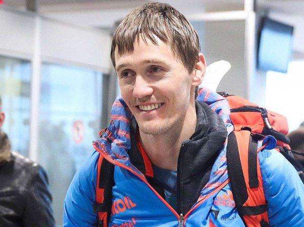 Чемпион мира Никита Крюков отказался ехать на Олимпиаду-2018 под нейтральным флагом