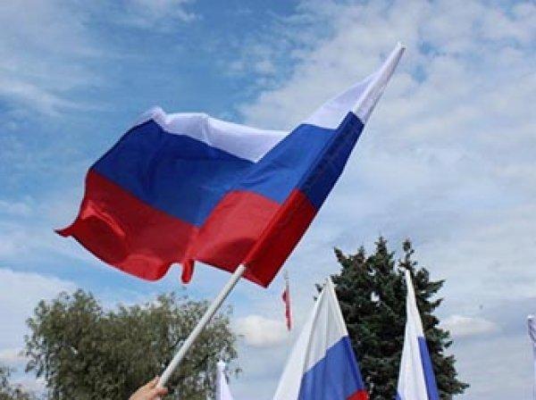В Совфеде нашли альтернативу нейтральным флагам для россиян на Олимпиаде-2018