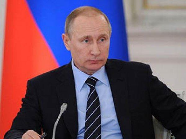 Путин назвал главную проблему России