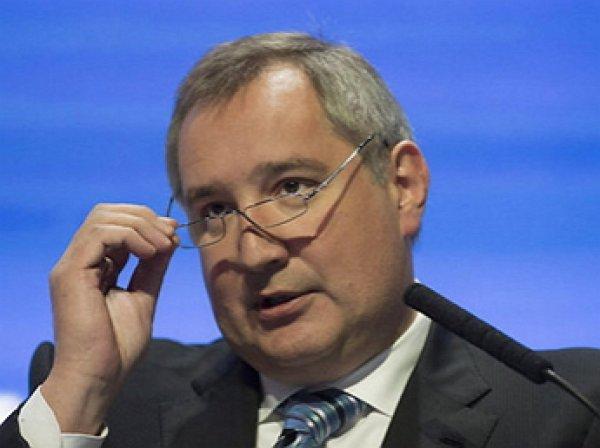 Рогозин назвал главную причину неудач «Роскосмоса»