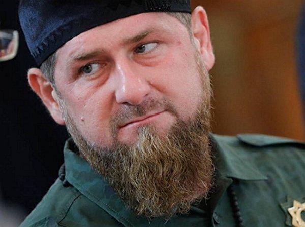 Кадыров создал в Telegram аккаунт для обратной связи
