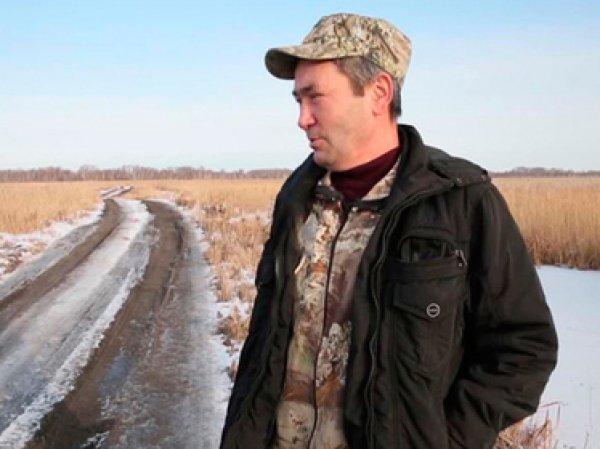 В Челябинске егеря оштрафовали на 2,5 млн рублей за самовольный ремонт дороги