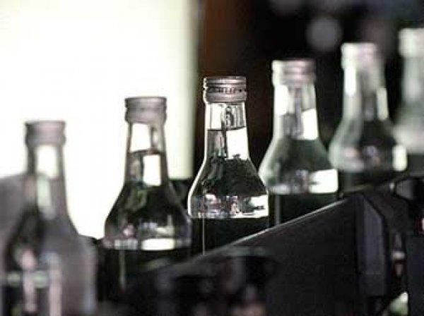 Российские сенаторы предложили снизить минимальный градус водки