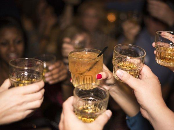 Медики выявили новую опасность алкоголя