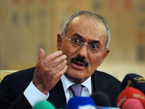 СМИ сообщили об убийстве бывшего президента Йемена