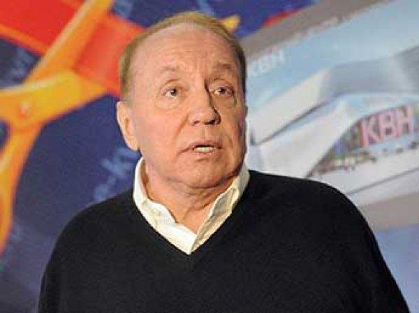 """В """"Планете КВН"""" рассказали, почему уволился Александр Масляков"""