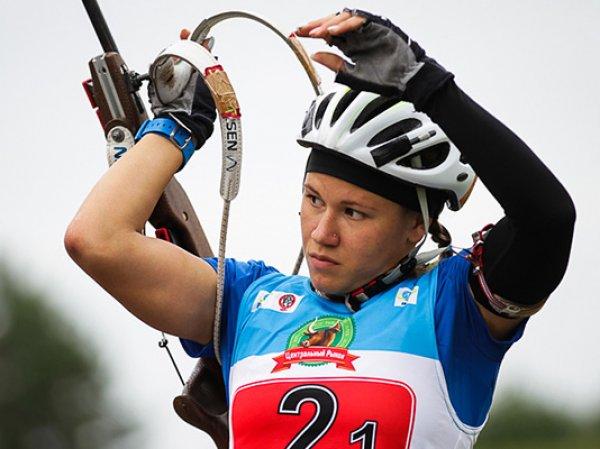 Российская биатлонистка Кристина Резцова рассказала озарплате в6рублей