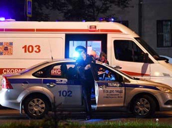 Пьяный водитель сбил трехлетнего ребенка вместе с родителями в Москве: малыш умер