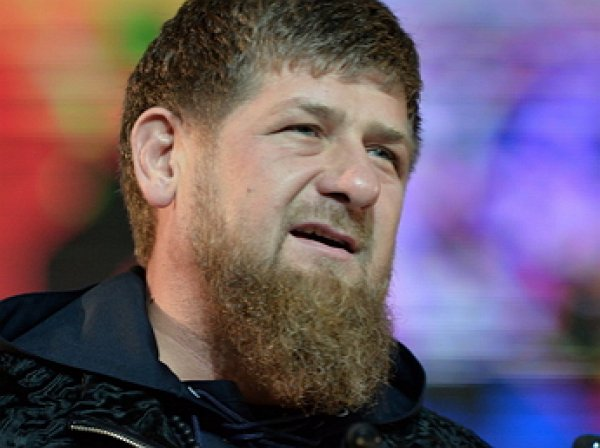 Кадыров попал под санкции Минфина США