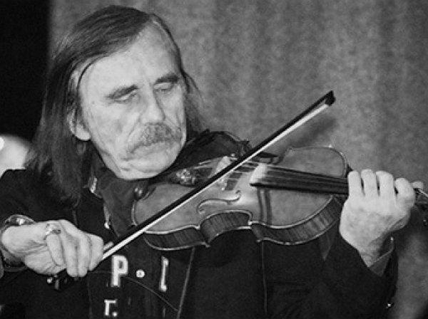 Умер один из основателей ансамбля «Сябры»