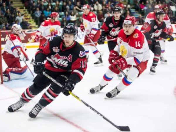 Хоккей Россия – Канада, Кубок первого канала 16 декабря 2017: онлайн трансляция, где смотреть, прогноз (ВИДЕО)