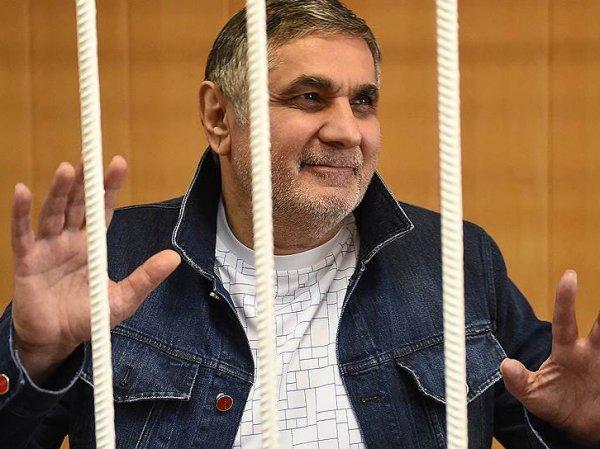 Бывший высокопоставленный сотрудник СКР задержан по делу Шакро Молодого