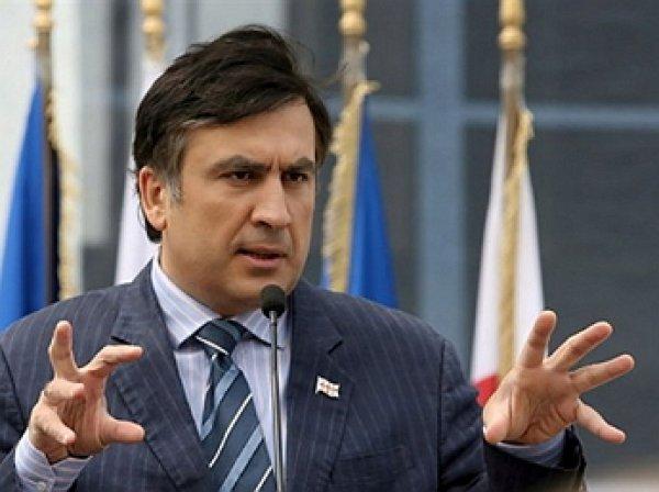 Саакашвили: Путин ненавидит и боится меня как черт ладана