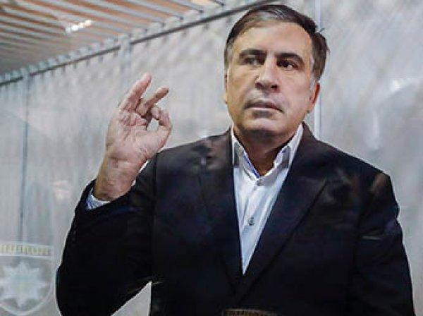 """По-русски и с ошибками: пресс-секретарь Порошенко опубликовал """"покаянное письмо"""" Саакашвили"""