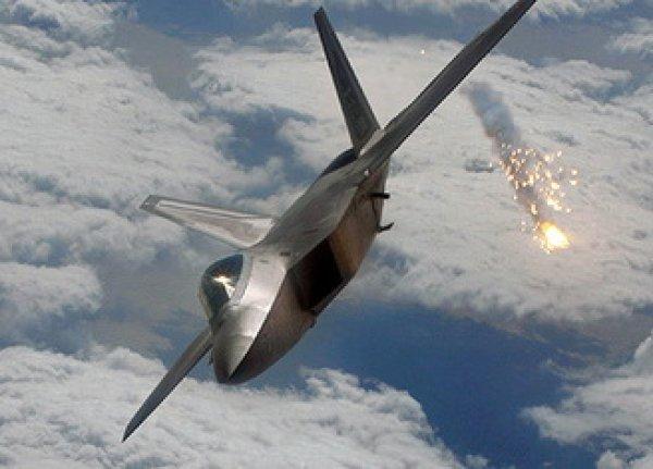 В Минобороны РФ опровергли сообщения западных СМИ о «перехвате» Су-25 в Сирии