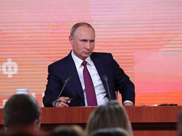 """WADA ответило на слова Путина о """"запугивании"""" организации"""