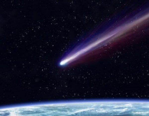 Ученые: 23 декабря Землю атакует смертельный вирус из космоса, способный убить человечество
