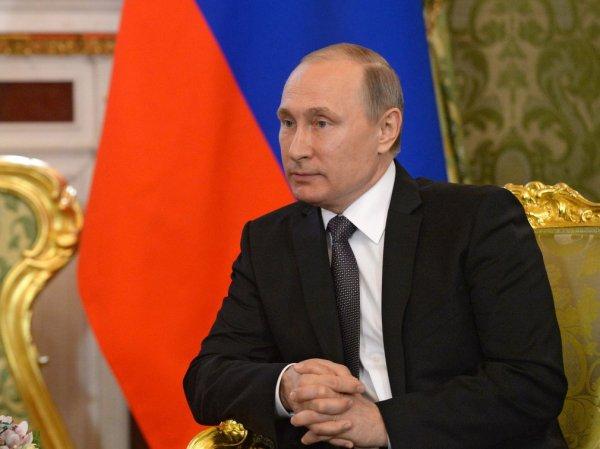 Владимир Путин высказался по поводу отстранения сборной России от Олимпиады-2018