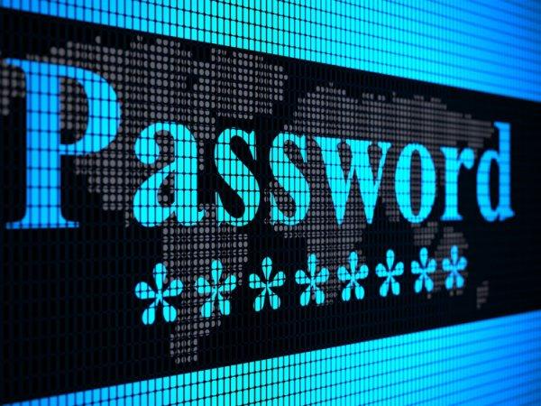 Эксперты назвали самые ненадежные пароли 2017 года