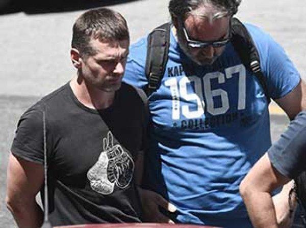 Россиянина Винника экстрадируют из Греции в США