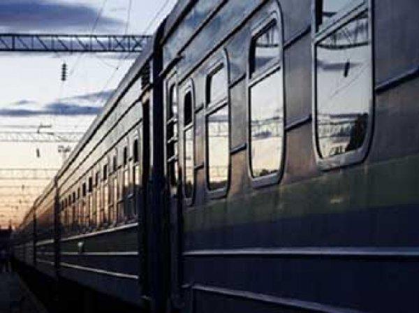 На Украине рассказали о сроках прекращения железнодорожного сообщения с Россией