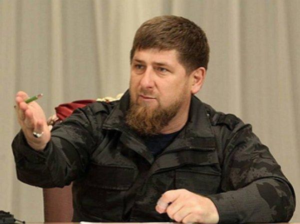 """""""США льёт кровь по всему миру!"""": Кадыров прокомментировал включение в «список Магнитского»"""