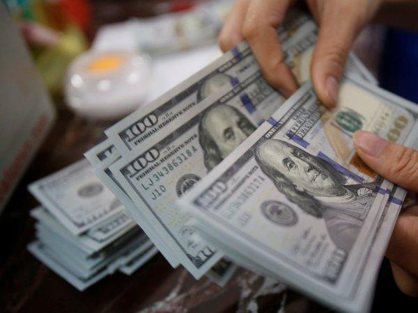 Курс доллара на сегодня, 29 декабря 2017: доллар в 2018 году рухнет до уровня 2015 года – эксперты