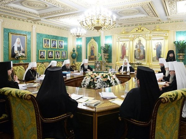 СМИ узнали, что РПЦ претендует на тысячу зданий в Москве