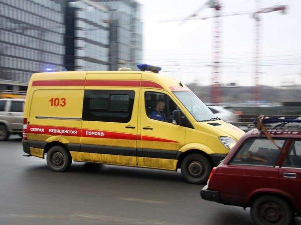 В Москве на уроке физкультуры умерла школьница